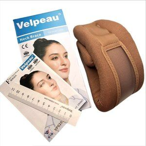 3/$30 Velpeau Neck Brace -Foam Cervical Collar